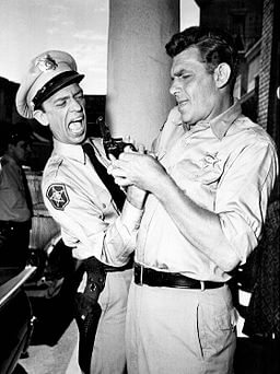 256px-Andy_Griffith_Don_Knotts_1960